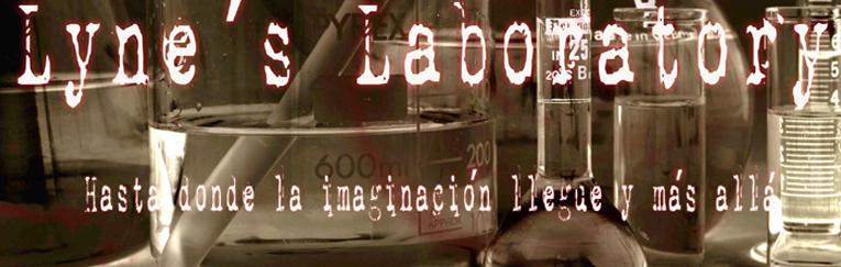Lyne's Laboratory