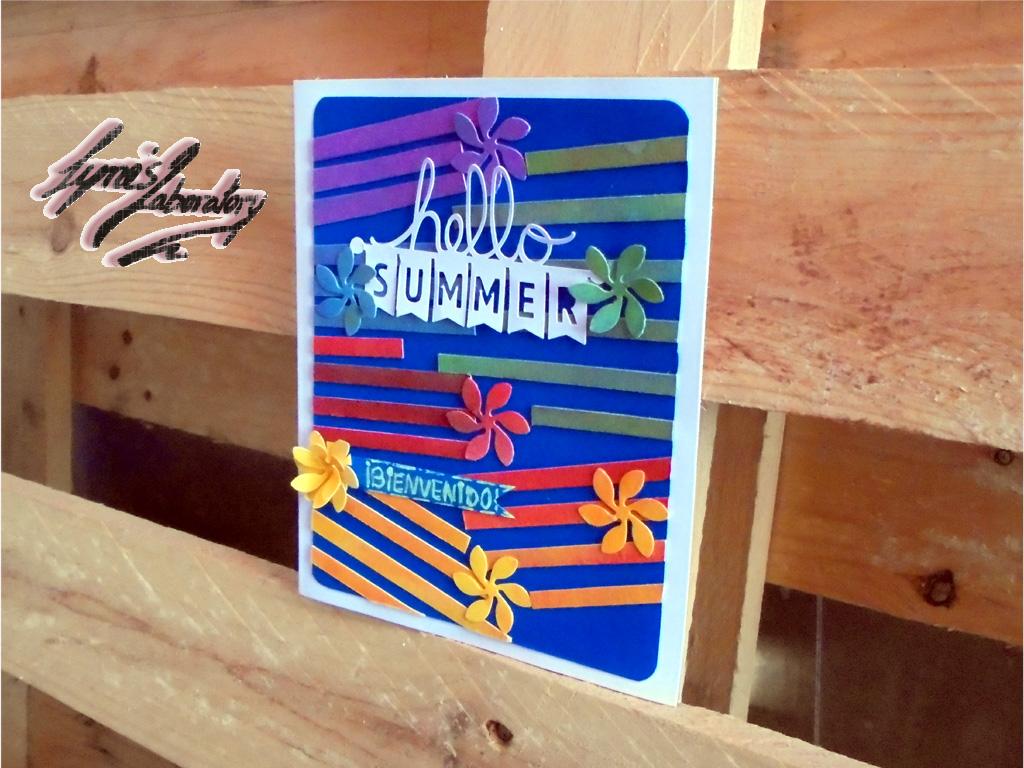 hellow-summer