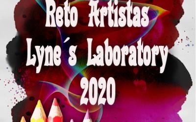 Reto Artistas 2020