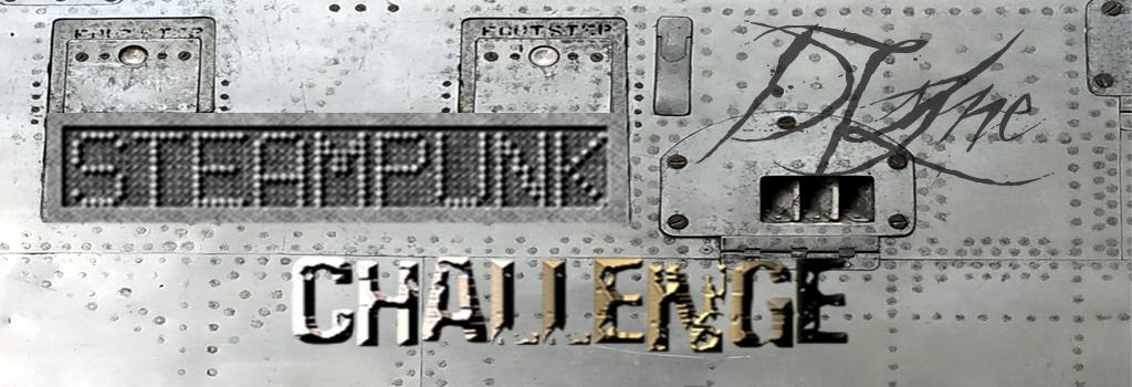 DT Steampunk Challenge